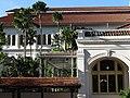 Detail of Facade of Raffles Hotel - Singapore (35324900720).jpg