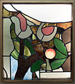Detail of a stained glass window for the Andrássy dining room, design by Rippl-Rónay.jpg