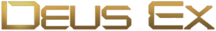 Description de l'image Deus Ex series logo.png.