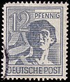Deutsche Post 12 pfennig (1948).jpg