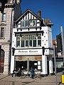 Dickens Corner - geograph.org.uk - 2316132.jpg