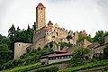 Die Burg Hornberg in Neckarzimmern. 02.jpg