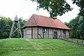 Die Kapelle von Burg Landegge von Nordosten edited.jpg