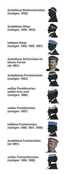 Corps Saxonia Halle Wikipedia