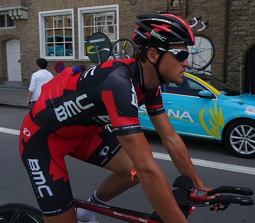 Diksmuide - Ronde van België, etappe 3, individuele tijdrit, 30 mei 2014 (A044).JPG