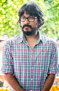 Vishnuvardhan (director) Indian film director