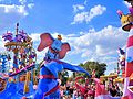 Disney's Festival of Fantasy Parade Finale (16139152133).jpg