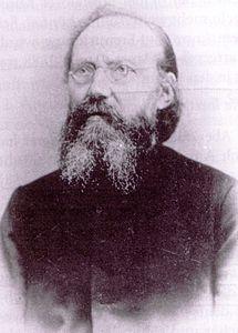 August Disselhoff