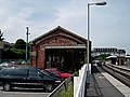 Disused Goods Shed, Wellingborough - geograph.org.uk - 1139093.jpg