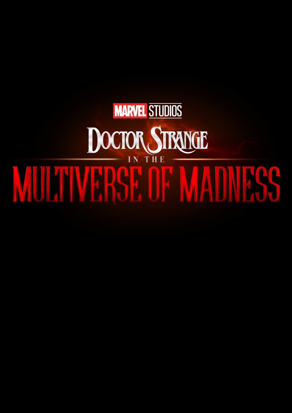 Doctor Strange in the Multiverse of Madness – Wikipedia