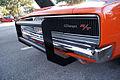Dodge Charger 1969 RT General Lee Dukes DownLGrill SCSN 18Jan2014 (14606439653).jpg