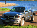 Dodge Dakota SLT 3.7 Quad Cab 2009 (12578613574).jpg