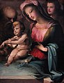 Domencio Beccafumi - The Holy Family with Angels.jpg
