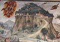 Domenico ghirlandaio e bottega, storie di san fracesco della cappella sassetti, 1482-85 ca. 02.jpg