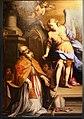 Domenico salvi, san romolo e l'angelo, 1661, da s.m. delle carceri.jpg