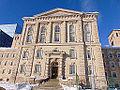 Don Jail building, entrance, winter.jpg