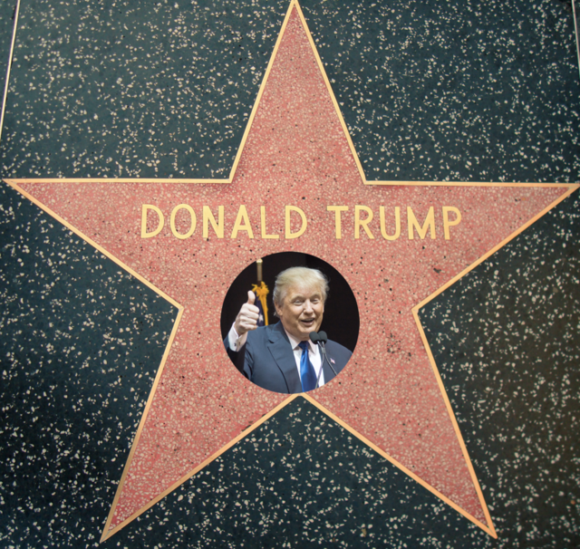 Donald Trump Barnstar