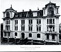 Doppelvilla Findlingsstr. 33 u. 35, München, Architekt A. Brüchle aus München, Tafel 8, Kick Jahrgang I.jpg