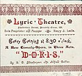 Doris Lyric Theatre 1889.jpg
