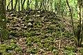 Dornburg Celtic Oppidum Hildegardisfelsen 3.jpg