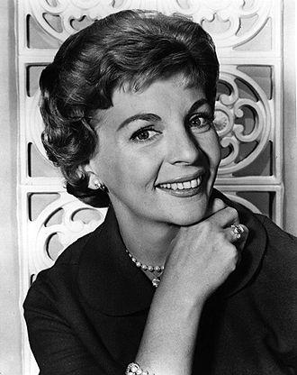 Dorothy Collins - Dorothy Collins, 1960s