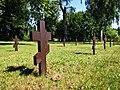 Dorotowo Cmentarz Wojenny 1914 - 1918 miejsce spoczynku żołnierzy niemieckich i rosyjskich.jpg