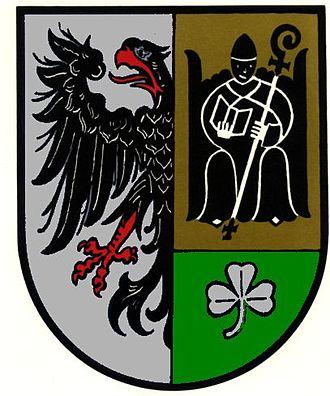 Dorum - Image: Dorum Wappen