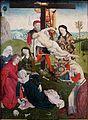 Douai chartreuse van der weyden croix.jpg