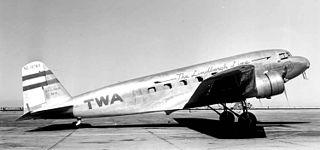 1938 Yosemite TWA crash 1938 aviation accident
