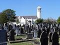 Douglas Borough Cemetery and Crematorium - geograph.org.uk - 2389838.jpg