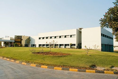 Biopharma Finished Dosage Unit III in Hyderabad Dr. Reddys Finished Dosage Facility III.jpg