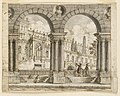 Drawing, Stage Design, Street and Palaces, late 18th century (CH 18357433).jpg