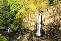 Drift Creek Falls, Waterfalls, Oregon (32560576922).jpg