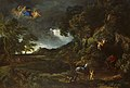 Dughet - Landscape with the Union of Dido and Aeneas, about 1664-8.jpg