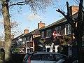 Dummy run for Christmas - geograph.org.uk - 2191459.jpg