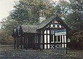 Dunrobin Castle railway station in 1989.jpg