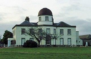 Dunsink Observatory observatory