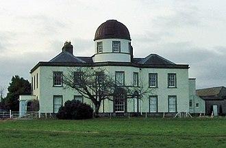 Dunsink Observatory - Dunsink Observatory.