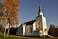 Dyrøy kirkested i Dyrøy kommune, Troms.jpg