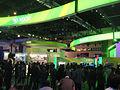 E3 Expo 2012 - Microsoft booth (7641132482).jpg