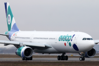 EC-MII - A333 - Evelop Airlines