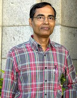 E. D. Jemmis Indian Chemist