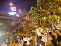 EDSA Shrine, EDSA - Ortigas Interchange - panoramio.jpg