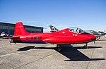 EGSX - BAC Jet Provost T5 - G-BWDF (28822800377).jpg