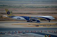 EI-FBU - A333 - I-Fly