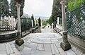 EMİRSULTAN CAMİİ BATI KAPISI BURSA - panoramio.jpg