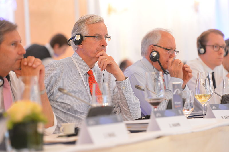 File:EPP summit - Vienna, 20. June 2013 (9091447181).jpg