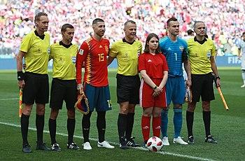 dinosaurio Recomendado código postal  Selección de fútbol de España - Wikipedia, la enciclopedia libre
