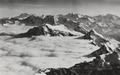 ETH-BIB-Hillehorn, Bortelhorn, Mont Leone, Zermatterberge v. N. O. aus 4000 m-Inlandflüge-LBS MH01-005656.tif