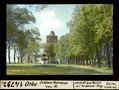ETH-BIB-Orbe, Schloss-Terrasse von Norden-Dia 247-14792.tif